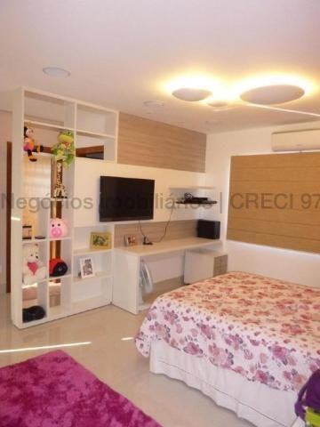 Sobrado à venda, 1 quarto, 3 suítes, Residencial Damha II - Campo Grande/MS - Foto 11