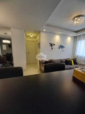 Apartamento à venda com 2 dormitórios em São sebastião, Porto alegre cod:9934325 - Foto 8