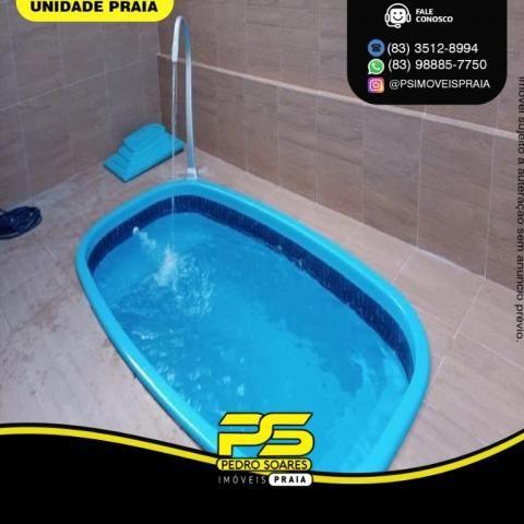 Apartamento com 2 dormitórios à venda, 55 m² por R$ 210.000 - Expedicionários - João Pesso - Foto 7