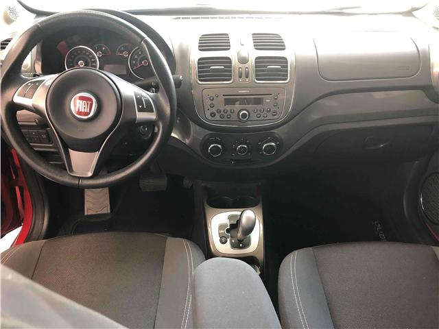 Fiat Grand Siena Essence 1.6 2018 Automático Lindo! - Foto 5