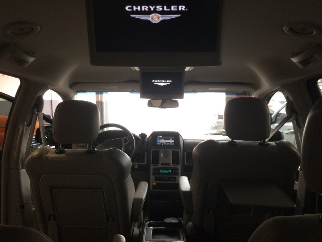 chrysler town country 3.6 - Foto 8