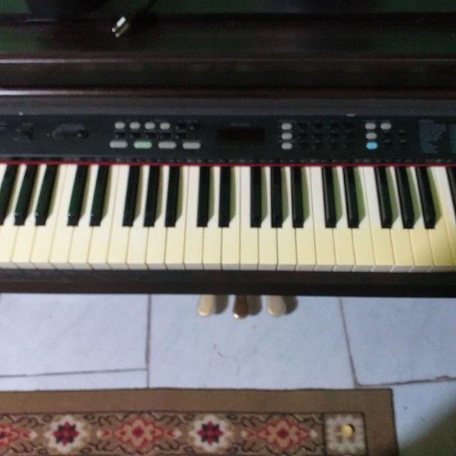 Piano eletronico - Foto 4