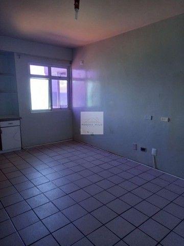 Edf. Segovia - BV / Vista Mar / 180M² / 4 Quartos / Salão de festas / 2 Vagas / 1 suíte - Foto 12