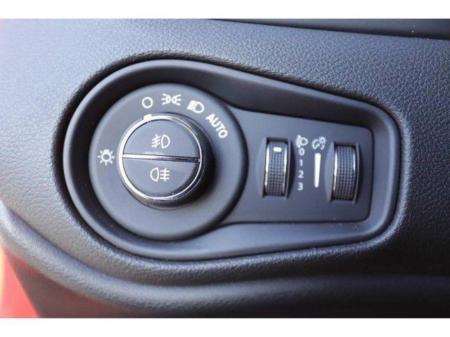 Jeep Renegade LIMITED 1.8 FLEX AUT. - Foto 12
