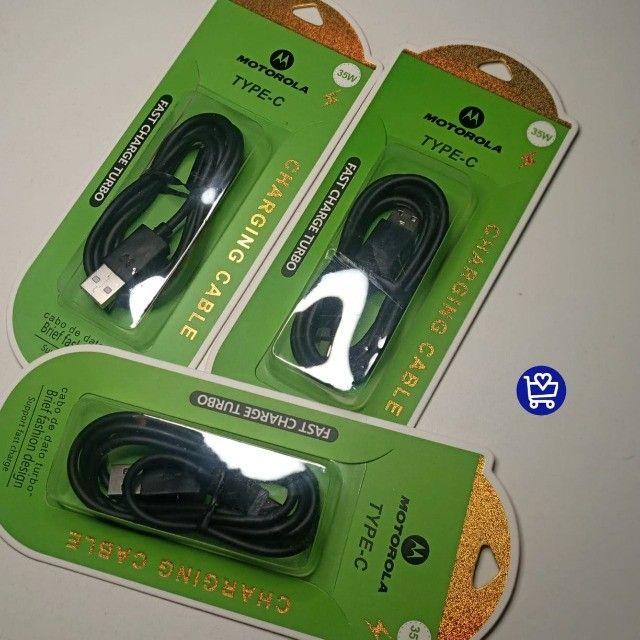 Cabo USB Motorola (entrega grátis) - Foto 3