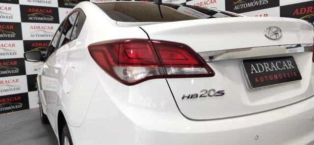 Hyundai HB20S 1.6M - Foto 4