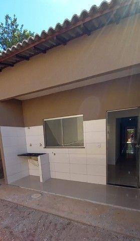 Vende Casas 02 quartos sendo 01 suíte - São Caetano- Luziânia   - Foto 9
