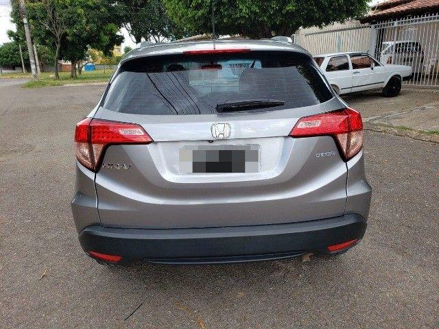 Honda HR-V 1.8 Exl Flex Aut. 5p - Foto 6