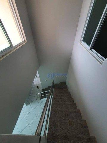 Cobertura com 3 dormitórios, 110 m² - venda por R$ 235.000,00 ou aluguel por R$ 1.100,00/m - Foto 8