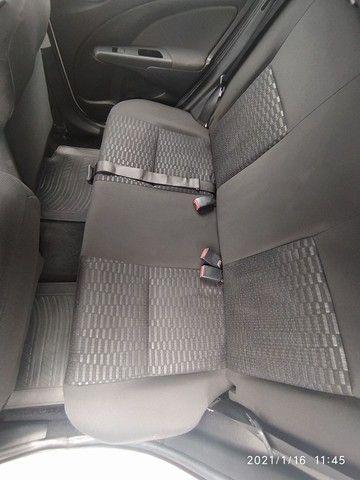 VENDO ou TROCO, Toyota Etios 1.3X 2016 completo - Foto 6