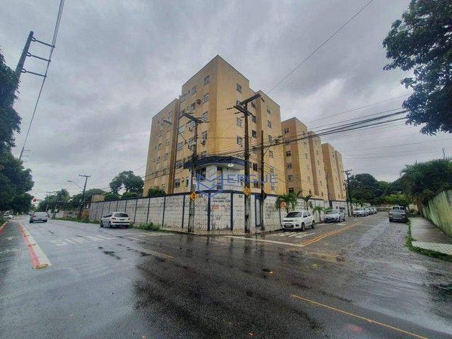 Apartamento com 3 dormitórios à venda, 70 m² por R$ 230.000,00 - Montese - Fortaleza/CE - Foto 5