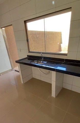 Vende Casas 02 quartos sendo 01 suíte - São Caetano- Luziânia   - Foto 6
