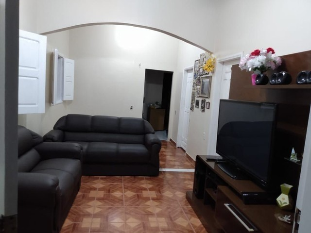 *Vende-se uma linda casa na Pedreira $ 95,000