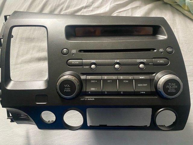 Rádio  New Civic  - Foto 2