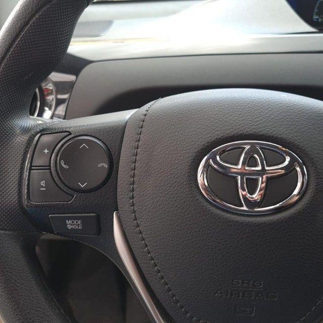 ETIOS XS Sedan 1.5 Flex 16V 4p Aut. - Foto 10