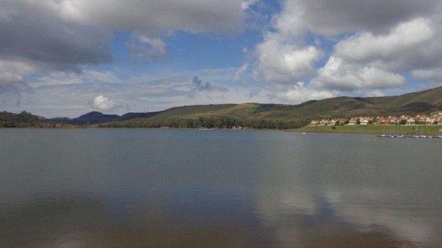Terreno à venda em Alphaville - lagoa dos ingleses, Nova lima cod:ALP1679 - Foto 2