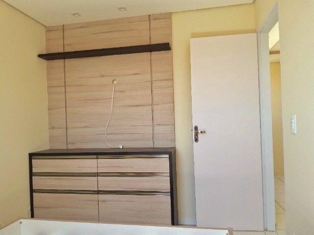 Lindo Apartamento Residencial Itaperuna Todo Planejado Próximo AV. Três Barras - Foto 3
