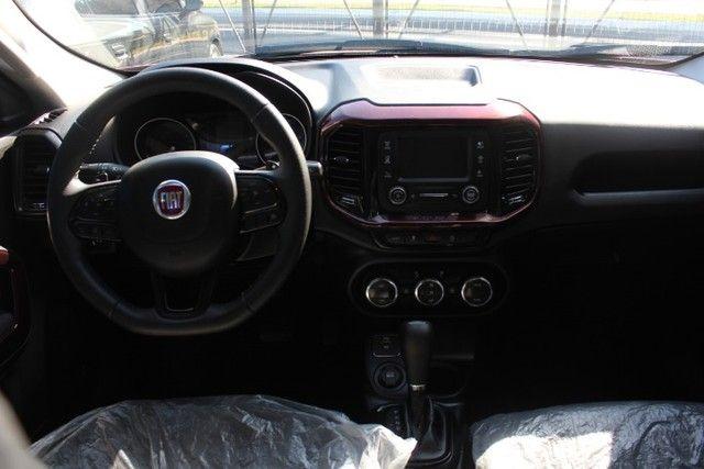 Fiat Toro Freedom 1.8 Automático 2019 - Foto 9