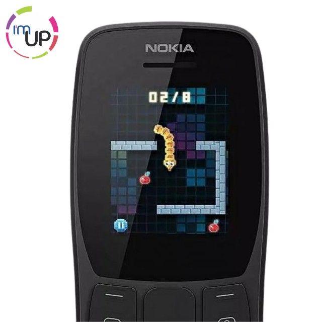 Celular Nokia 110 - Foto 4