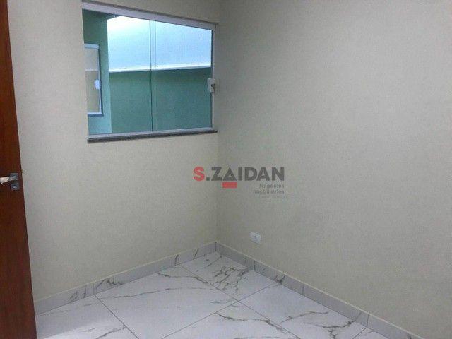 Casa com 3 dormitórios à venda, 100 m² por R$ 390.000,00 - Prezotto - Piracicaba/SP - Foto 11