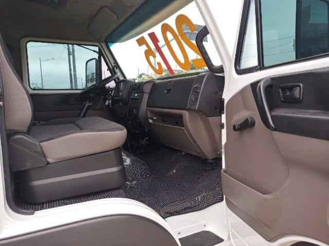 Vw 10.160 Delivery Plus Ano 2014/15 Truck / Baú Frigorífico - Foto 11