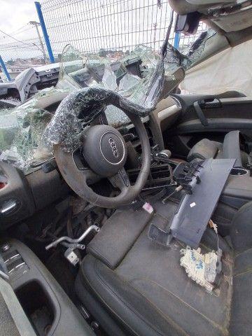 Veículo Jeep Compass 2014 Para Retirada de Peças - Foto 5