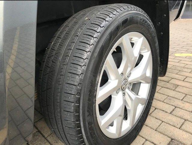 Volkswagen Amarok 2.0 2019 - Foto 6