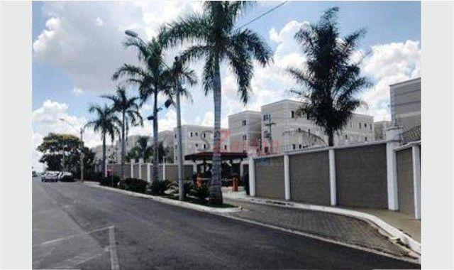 Apartamento com 2 dormitórios à venda, 45 m² por R$ 133.000,00 - Piracicamirim - Piracicab - Foto 18