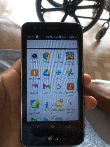 Vendo um LG k4 - Foto 2