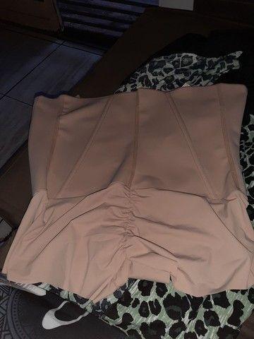 esbelt lingerie cinta - Foto 2