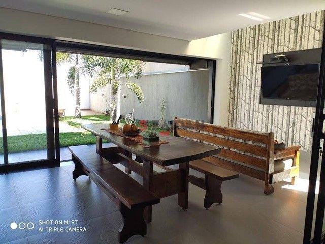 Casa com 3 dormitórios à venda, 290 m² por R$ 2.050.000,00 - Reserva do Engenho - Piracica - Foto 11