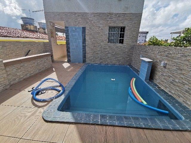 Flat Mobiliado Porto de Galinhas - 2 quartos
