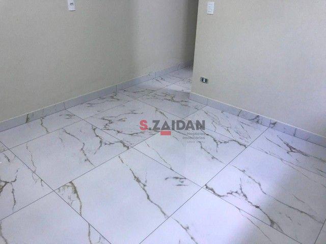 Casa com 3 dormitórios à venda, 100 m² por R$ 390.000,00 - Prezotto - Piracicaba/SP - Foto 15