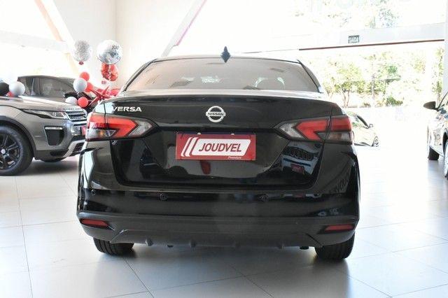 Nissan VERSA EXCLUSIVE 4P - Foto 4