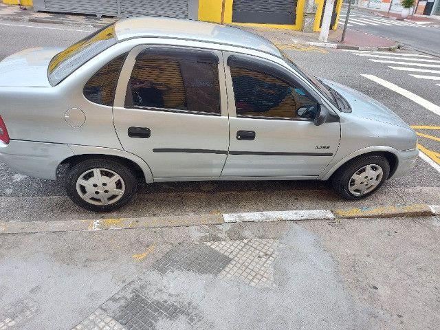 Venda corsa sedan clissic - Foto 7