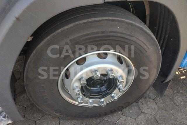Scania R 420 6X2, ano 2011/2011  - Foto 10
