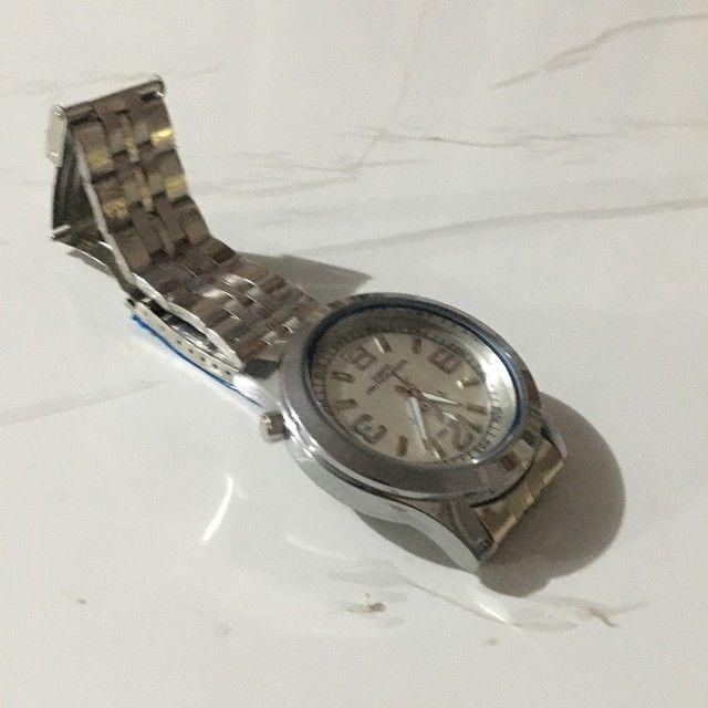 Relógio resistente à água - Foto 2