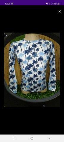 Camisa termica  - Foto 3