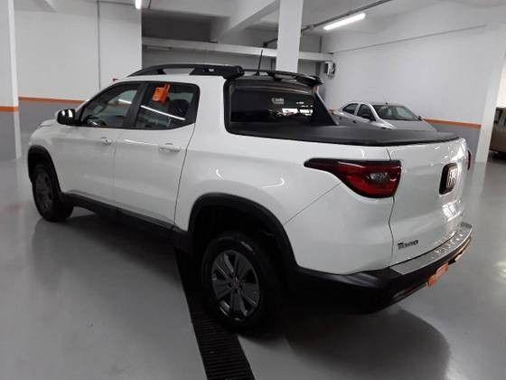 FIAT TORO 2019/2020 1.8 16V EVO FLEX FREEDOM AT6 - Foto 6