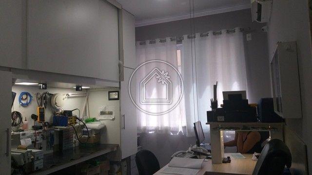 Escritório à venda em Meier, Rio de janeiro cod:894618 - Foto 11