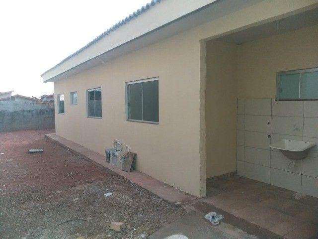 Vendo - Casas 03 quartos sendo 01 suíte - Parque Estrela Dalva IV - Lza - Foto 12