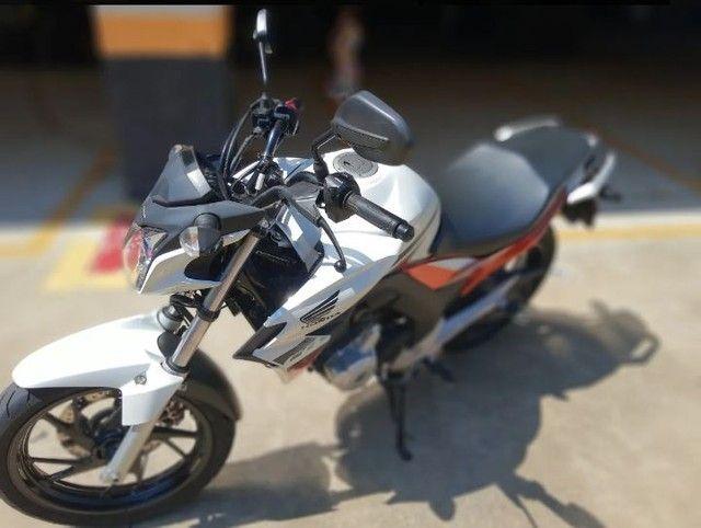 Honda CB Twister 250cc - Foto 3