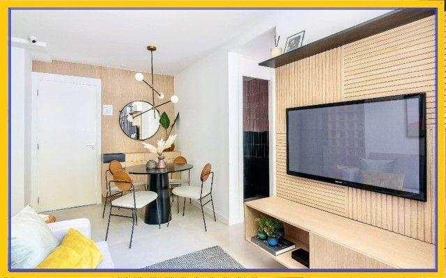 ..Saia do aluguel! Entrada a partir de 400 reais. Apartamentos 2 quartos - Foto 12