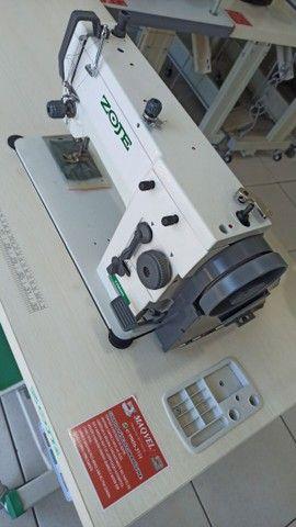Máquinas de costura novas - Foto 4