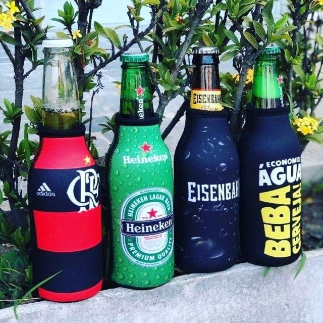 Porta cerveja NEOPRENE  - Foto 3