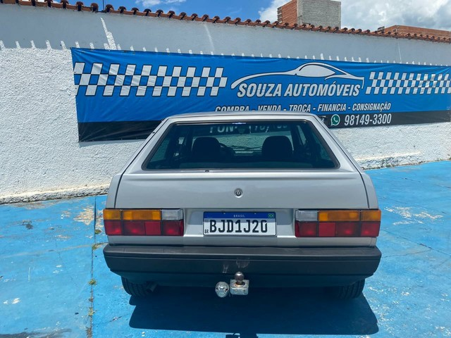 VW GOL CL 1994 - Foto 7