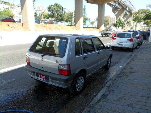Uno Mille Fire Economy 1.0 Flex 2010/2010 - Foto 6