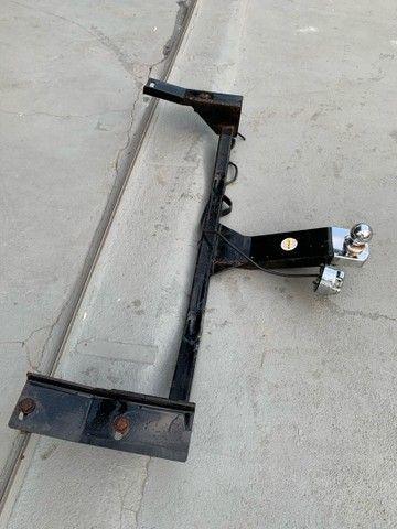 Reboque Engate Honda Civic G10 - Foto 3