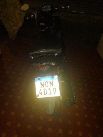 Yamaha neo 115 Legalizada com Dut  - Foto 2