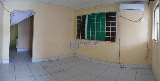 Casa com 1 dormitório para alugar, 42 m² por R$ 400,00/mês - Tabapuá - Caucaia/CE - Foto 5
